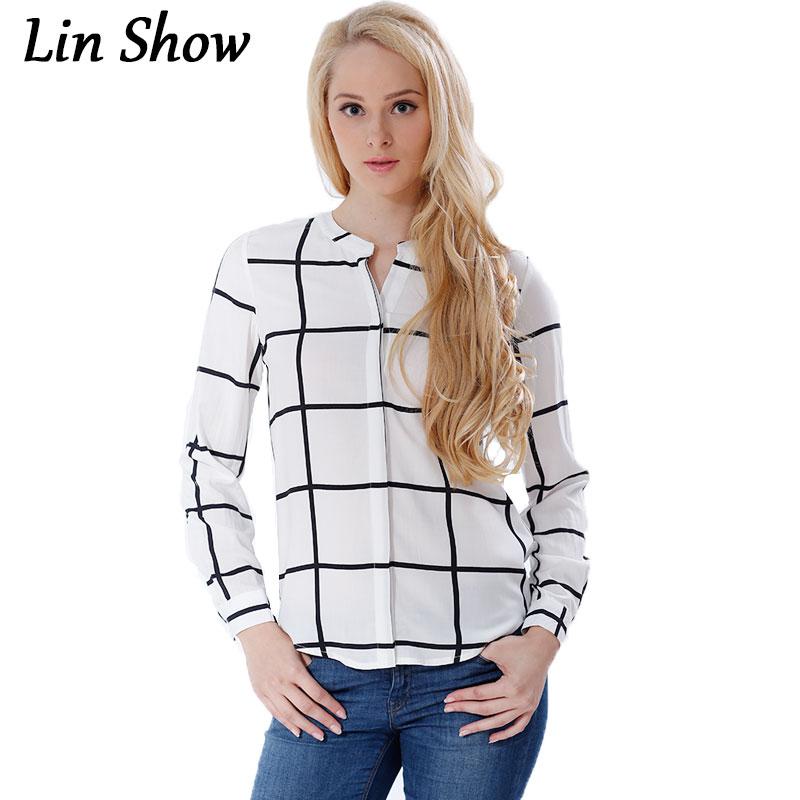 Online Get Cheap Patterned Shirts Women -Aliexpress.com | Alibaba ...