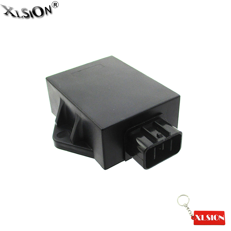 XLSION Aftermarket Digital CDI Box For Zongshen 125HO Z155 Oil-cooled Engine 154FMI-2 Lifan 150cc Engine 1P60YMJ