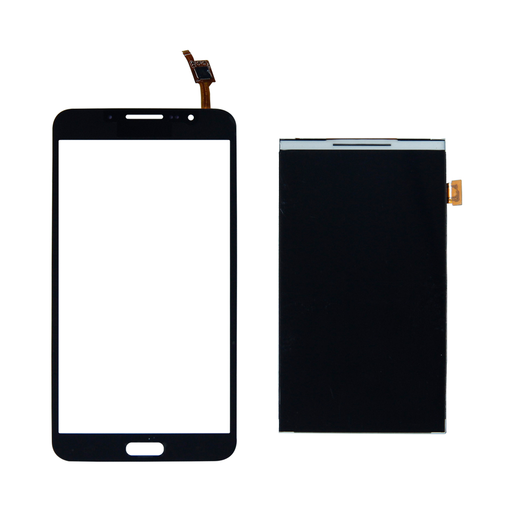 Touch Screen Digitizer Panel+LCD Display For Smasung Galaxy Mega 2 SM G750 G750A G750F G750H G7508Q Assembly Repair Parts