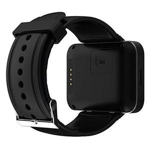 Image 3 - GPS 3G Smart Watch Android With SIM Card Pedometer Sports Tracker Smartwatch Phone 900mAh Wifi BT4.0 Wristwatch Men