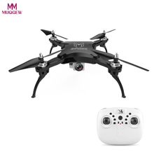 Remote Control Toys 2.4G 4CH RC Helicopters Altitude Hold HD Camera WIFI FPV RC Quadcopter Drone Selfie Foldable Support VR Toy