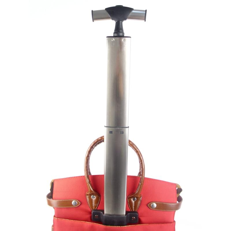 trole da bolsaagem malas de Altura do Item : 45 CM