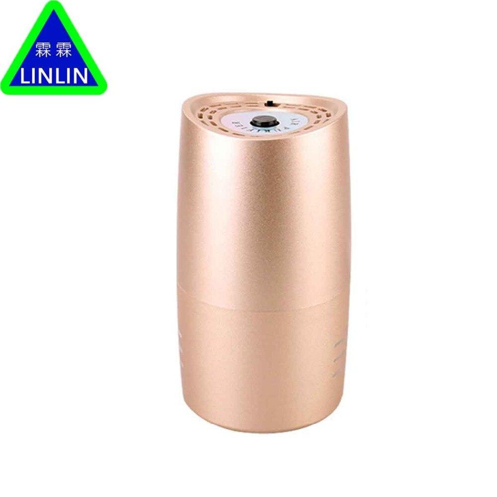 LINLIN Car Purifier Negative ion vehicle purifier USB charging Necessary in the car Purification efficiency недорго, оригинальная цена