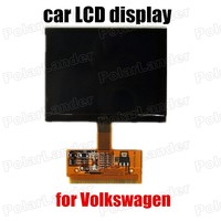 New Design New VDO LCD Display For Audi A3 A4 A6 For VOLKSWAGEN With High Quality