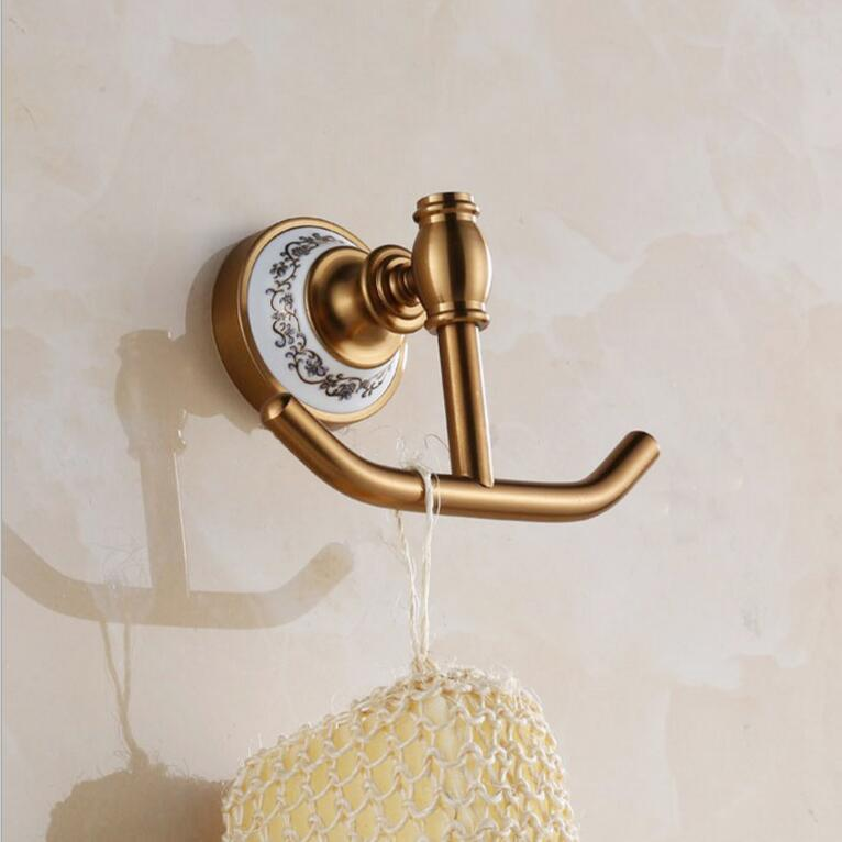 Online Buy Wholesale Vintage Bathroom Hooks From China Vintage