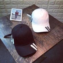 2019 New Hat women Korean couple hip hop baseball caps fashion men youth leisure