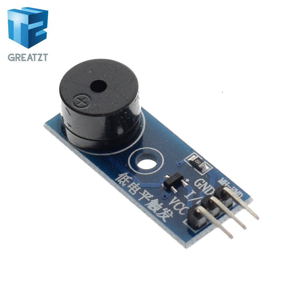 1pcs/lot High Quality Passive Buzzer Module for Arduino