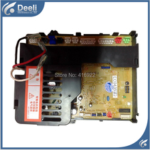 95% new good working for Daikin air conditioning RY125DQY3C motherboard computer board EC0435 5 horses outside board on sale