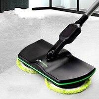 スピンメイド電動モップロータリーモップ充電スイーパーハンドヘルド床掃除機ロボットロボット真空掃除機