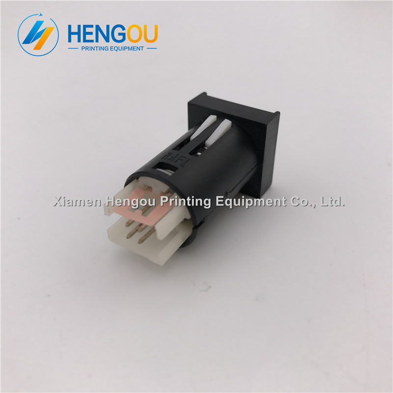 20 Pieces Push Button 81.186.3855 For Hengoucn SM102 SM52 SM74 machine CPC push button-in Printer Parts from Computer & Office    1