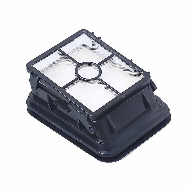 Filter For Bissell 1866 Cross Wave Vacuum 1785 17852 17856 1785Q 1608684 90*75mm