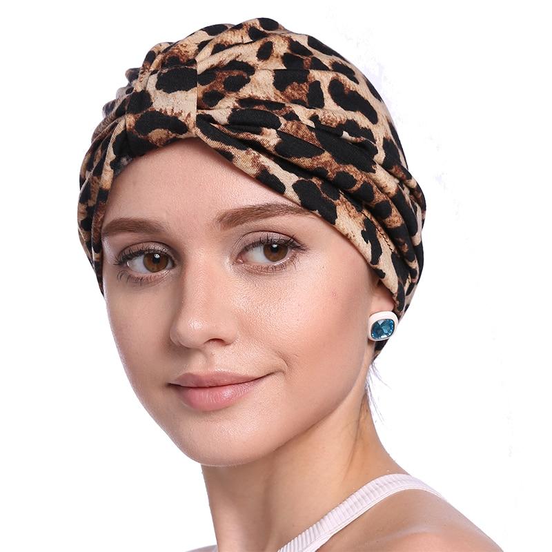 Babalet Ženska Elegantna mekana prozračna cvjetna leoparda Chemo - Nacionalna odjeća - Foto 2