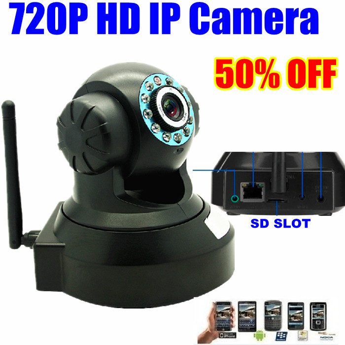 1mp MINI IP Camera HD 720P Wireless Wifi surveillance video Pan/Tilt webcam CCTV security IP Kamera Camera Micro SD Slot audio mini ip camera wifi micro sd cctv security camera 720p wireless webcam audio surveillance hd night vision cam video telecamera