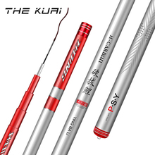 THEKUAI Carbon 3.5Kg Fishing Weight Taiwan Rod Tough 37 Tonality Ultra Light Superhard Giant Rods Stream