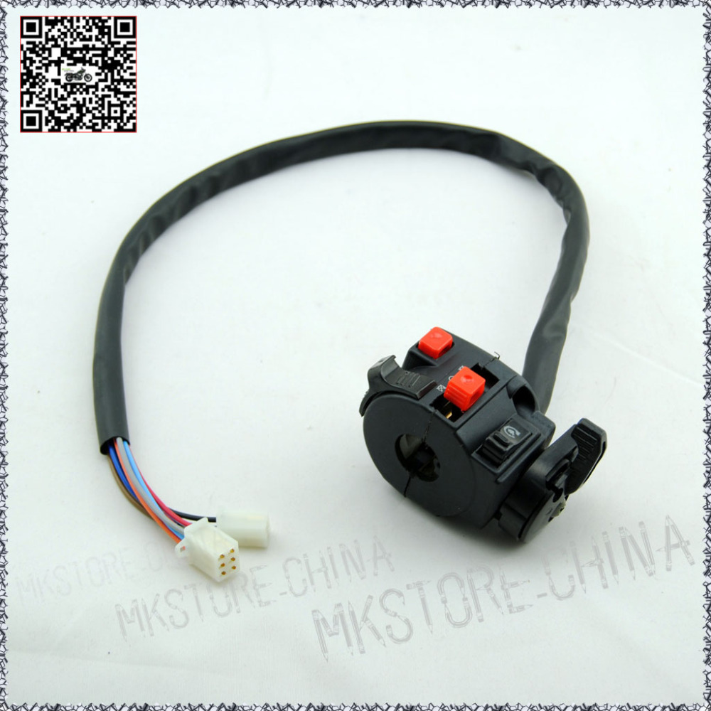 small resolution of 250cc switch quad wiring harness 200 250cc chinese electric start for loncin zongshen ducar lifan