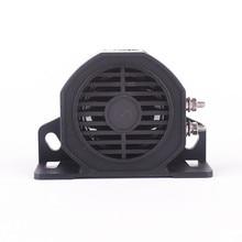 1 pcs 105dB Alarm Beeper Buzzer Reversing Horn Speaker Back up For Motorcycle Car Vehicle