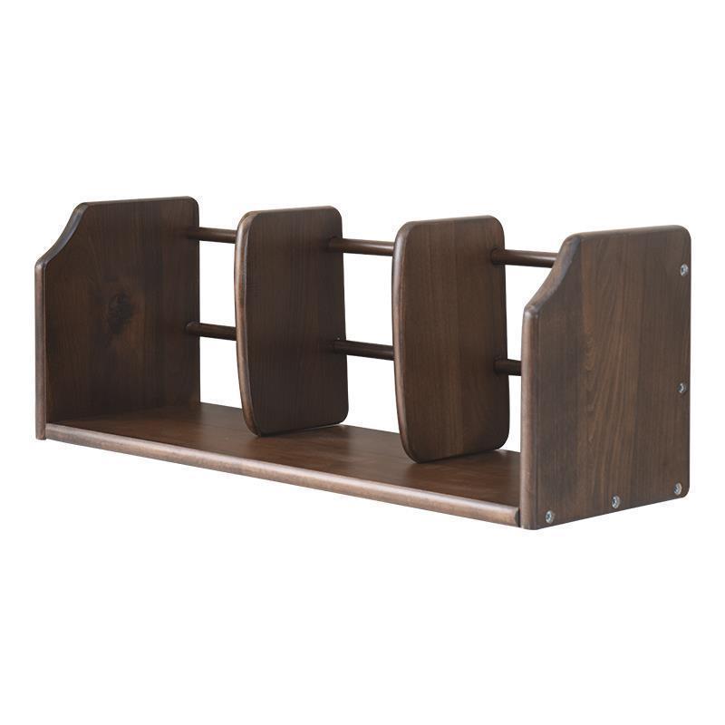 Madera Display De Maison Estante Livro Meuble Rangement Cabinet Estanteria Para Libro Decoration Furniture Book Bookshelf Case