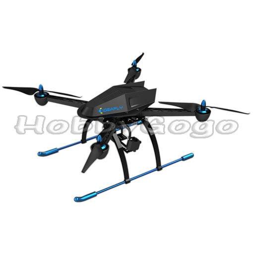 IFLY-4 Remote Control 450 QuadcopterIFLY-4 Remote Control 450 Quadcopter