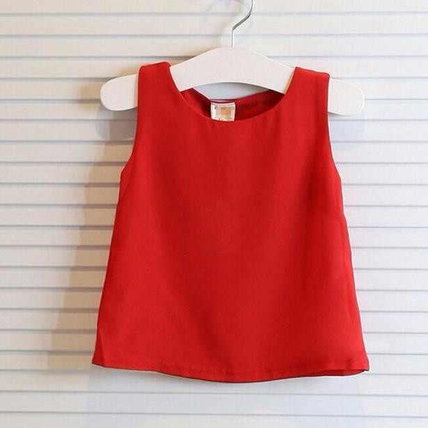 Милое платье для маленьких девочек, жилет плиссированное платье комплект из двух предметов, одежда Детский костюм с юбкой vestido infantil, детская популярная одежда