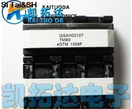 Qgah02107 трансформатор интегральная схема