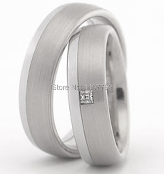 high end  custom made silver Color white gold color Western Engagement wedding bands Ring sets for coupleshigh end  custom made silver Color white gold color Western Engagement wedding bands Ring sets for couples