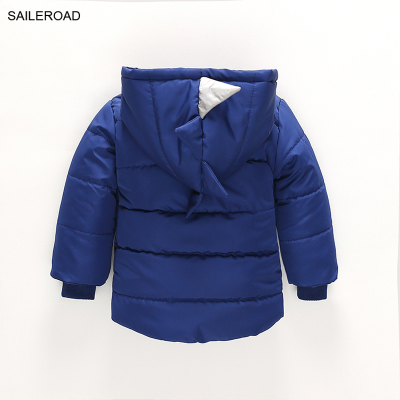 3c225dcc7 Aliexpress.com   Buy SAILEROAD 2 7Years Winter Wear Children Kids ...