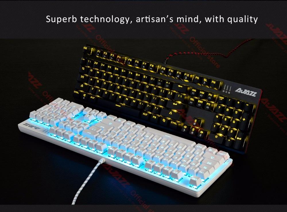 Cheap keyboard brown