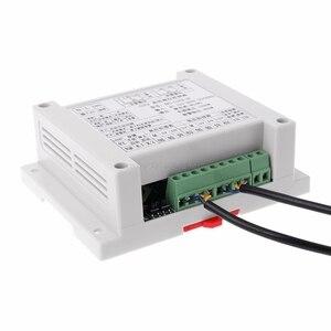 Image 4 - Inteligentny kontroler wysokiego i niskiego poziomu cieczy z 2 modułem nie czujnik kontaktowy automatyczna kontrola poziomu cieczy My02 19