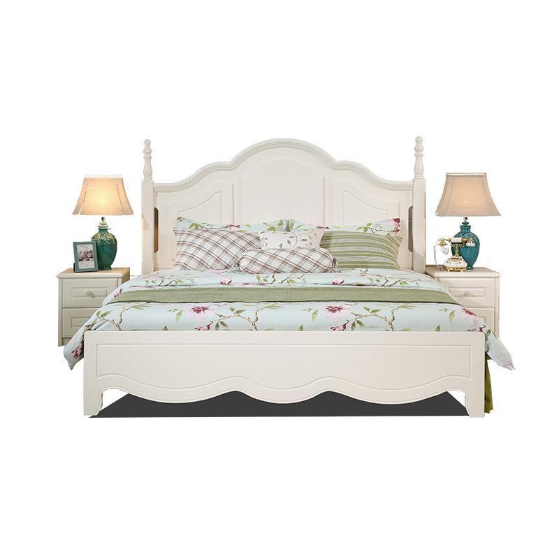 Tempat Tidur Tingkat Ranza Literas marco Matrimonio cuarto muebles ...