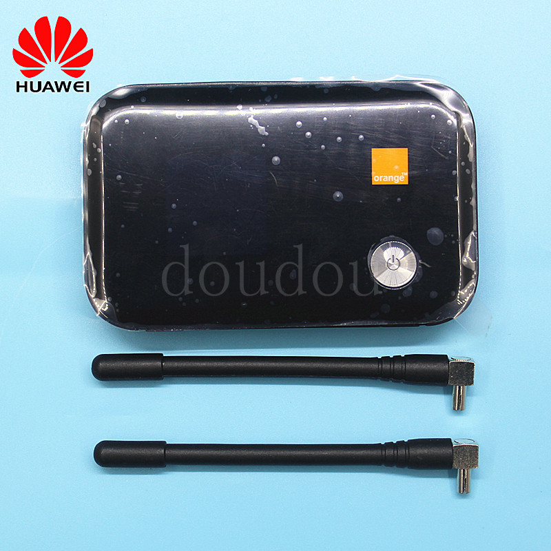 Unlocked Huawei E5372 E5372s-32 4G 150Mbps LTE Cat4 Pocket Mobilewifi router 4G wireless router Hotspot Router with AntennaUnlocked Huawei E5372 E5372s-32 4G 150Mbps LTE Cat4 Pocket Mobilewifi router 4G wireless router Hotspot Router with Antenna