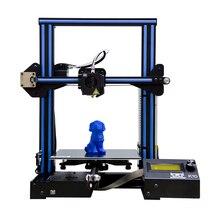 K10 Fast Assembly 3D Printer