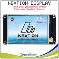 3.5 Nextion Enhanced HMI Intelligent Smart USART UART Serial Touch TFT LCD Module Display Panel for Arduino Kits Raspberry Pi