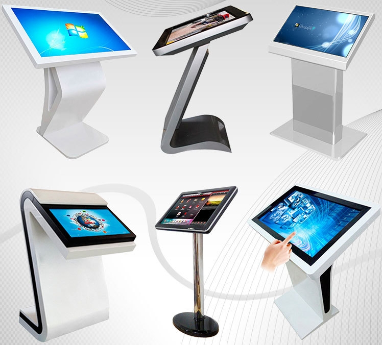 Candid 32 42 47 55 65 Inch Shopping Mall Guide System Touch Interactive 3d Maps Signage Totem