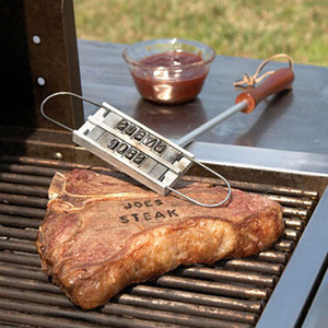 Behokic Barbecue Security Tool