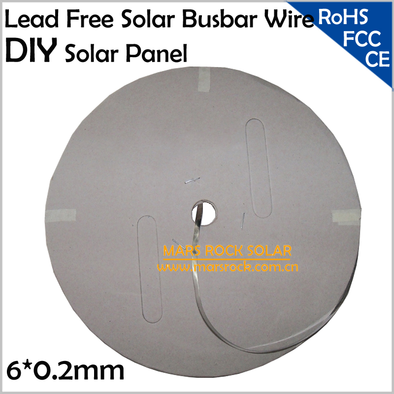 2KG, 200meters 6x0.2mm Lead Free Environmental PV Ribbon Wire, Solder Flat Wires, 6mm Solar Busbar Wires for Solar Cells Solder 1kg leady solar tabbing wire pv ribbon wire size 2x0 15mm 2x0 2mm 1 8x0 16mm 1 6x0 15mm 1 6x0 2mm etc solar cells solder wire