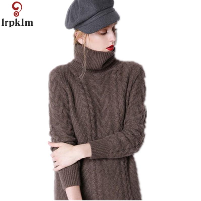100% cashmere sweater elegant large size women