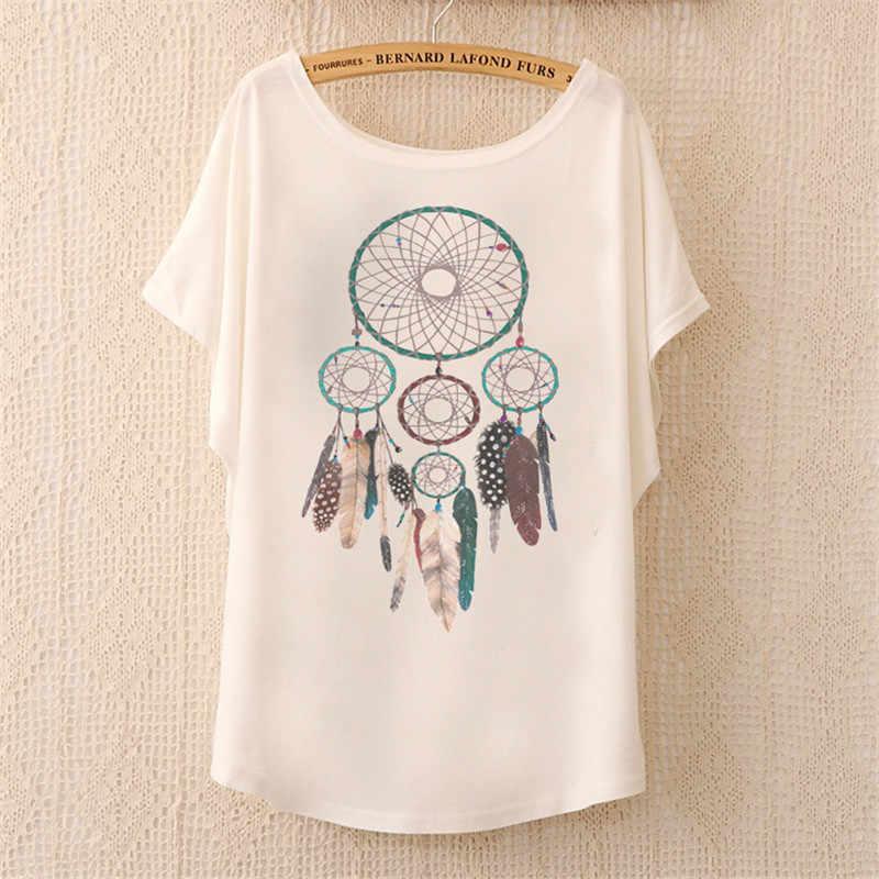 الصيف النساء قمم المحملات لطيف حلم الماسك الطباعة القطن تي kawaii قصيرة جاكيت الزى camisetas موهير