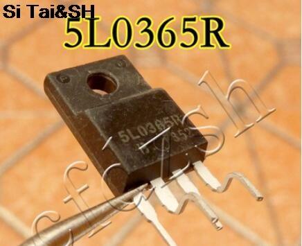5L0365R  Integrated Circuit