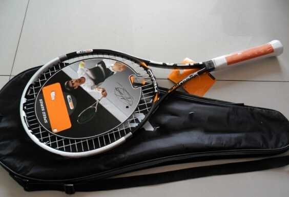 YouTek IG Speed Pro  new 100% L5 carbon tennis rackets Djokovic Racket,string and Including bag,Free shipping