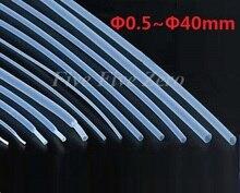 20 мм FEP 1.3: 1 Тефлон Термоусадочные Трубки Термоусадочная Трубка 600 В ROHS и Sony-1 Метр