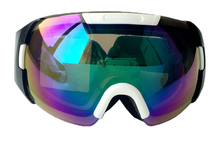 Double Lens Skiing Sport Glasses Snow Goggles Anti-Fog Mask Unisex Snowboard Skiing Goggle SG47-1