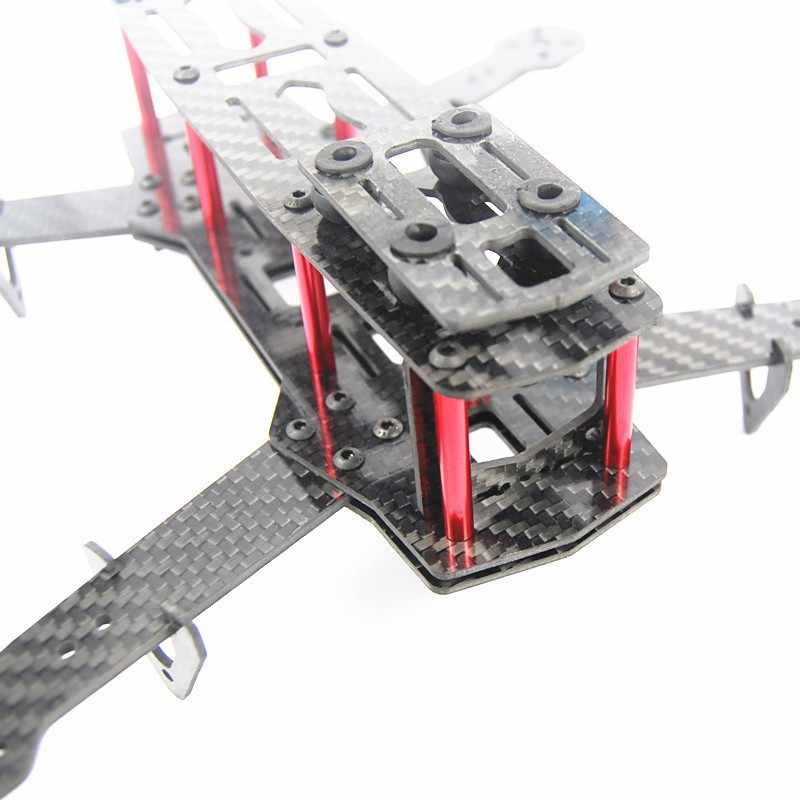 F09205 Mini Alien Across Full Carbon Fiber 250mm 250 RC