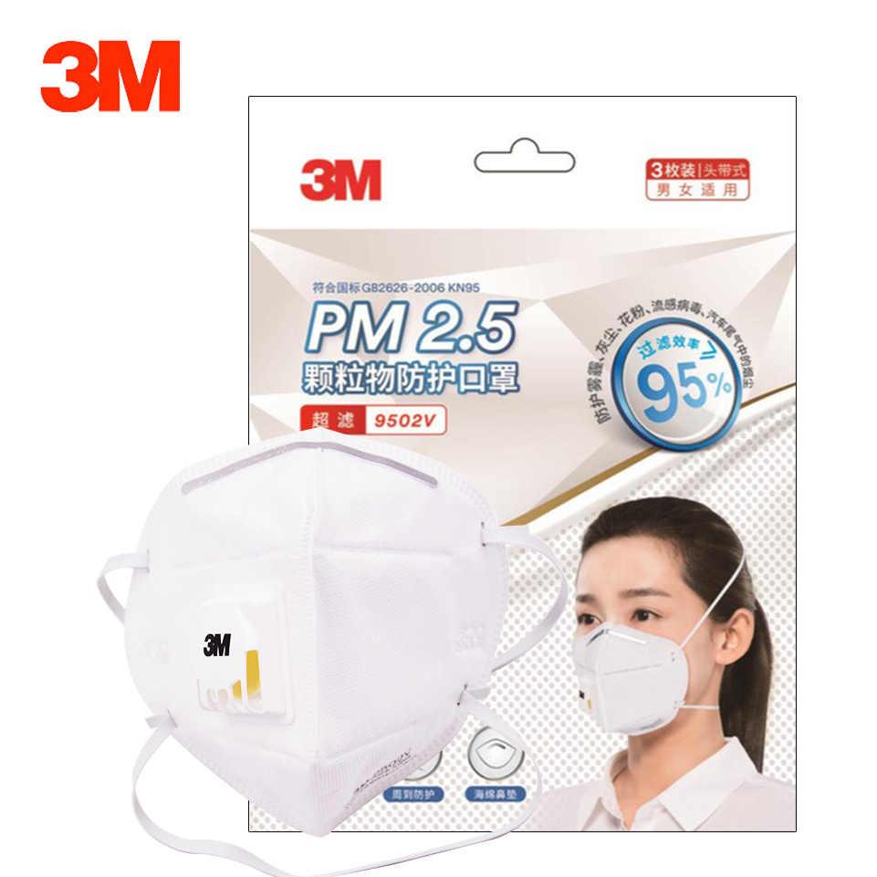 mask pm 2.5 3m