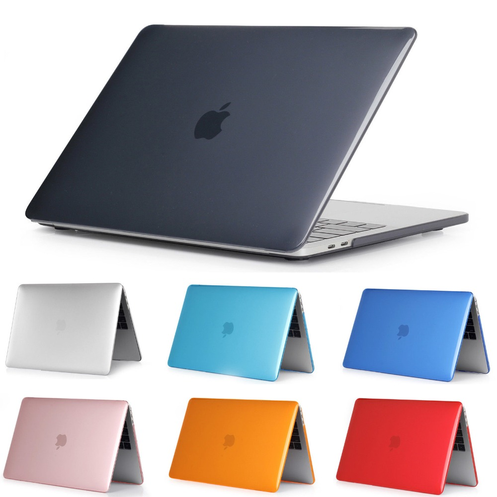 Matte Clear <font><b>Transparent</b></font> <font><b>Case</b></font> for <font><b>Macbook</b></font> <font><b>Air</b></font> <font><b>13</b></font> A1369 <font><b>A1466</b></font> Laptop <font><b>Case</b></font> Protective Shell Skin <font><b>Case</b></font> for Funda Mac book <font><b>Air</b></font> <font><b>13</b></font> image
