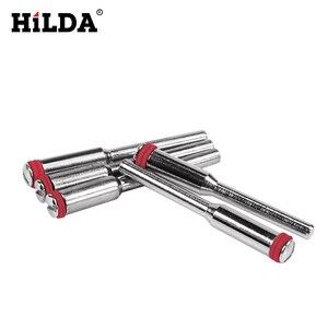 Image 2 - HILDA Diamond Cutting Disc Resin Cutting Sheet Circular Saw Blade Woodworking for Dremel Mini Drill Rotary Tool Accessories