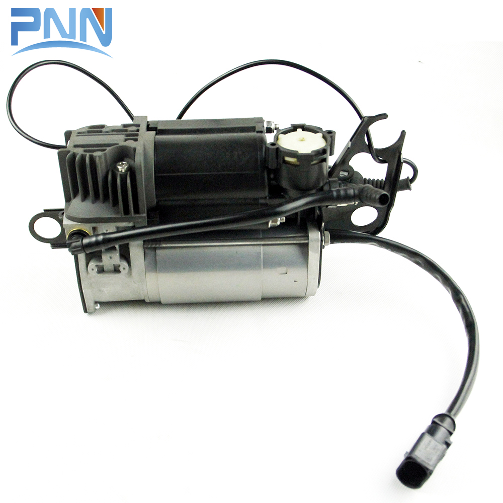 Factory Price Air Suspension Compressor WABCO 4L0698007 Air Suspension Air Pump For Audi Q7 Kompressor
