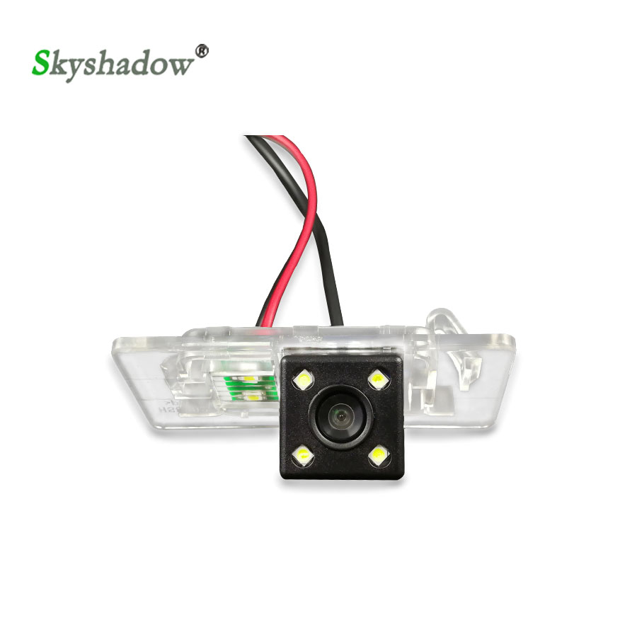 Car CCD HD Night Vision Backup Rear View <font><b>Camera</b></font> wilress monitor Parking Assistance For <font><b>Audi</b></font> A4L A4 TT A1 A3 A5 A7 <font><b>Q3</b></font> Q5 RS5 image
