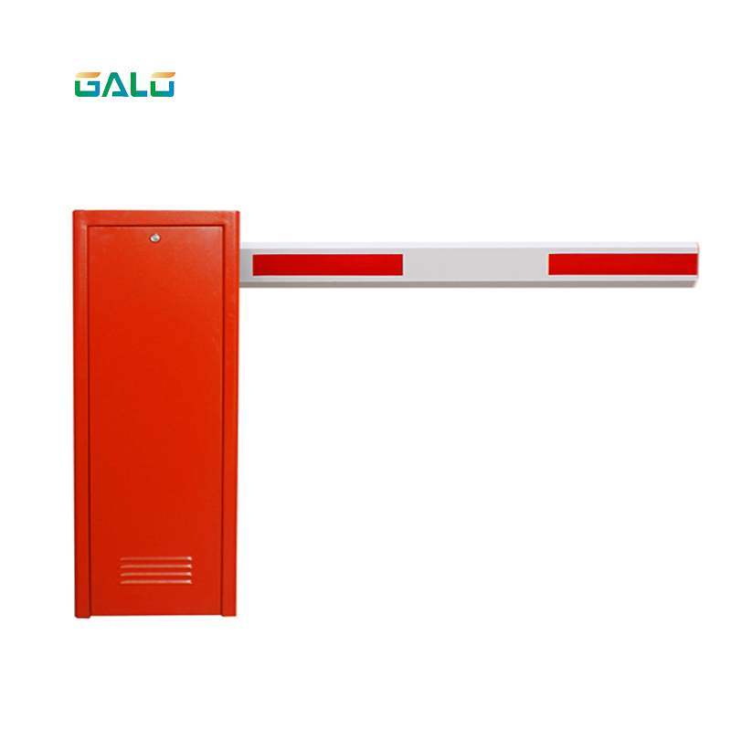 New Automatic Barrier Door, Remote Control Parking Lot