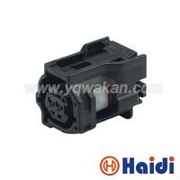 Envío Gratis 5 Juegos 2pin auto tapa interruptor Bloqueo de tapa ABS velocidad de la rueda enchufe de conector del sensor conector del inyector 90980 12416 Conectores     -