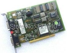 Промышленное оборудование доска SOTING GMBH CAN-AC2-PCI/HW/LP V.10 4DH6111 CAN-AC2-I/HW V1.01